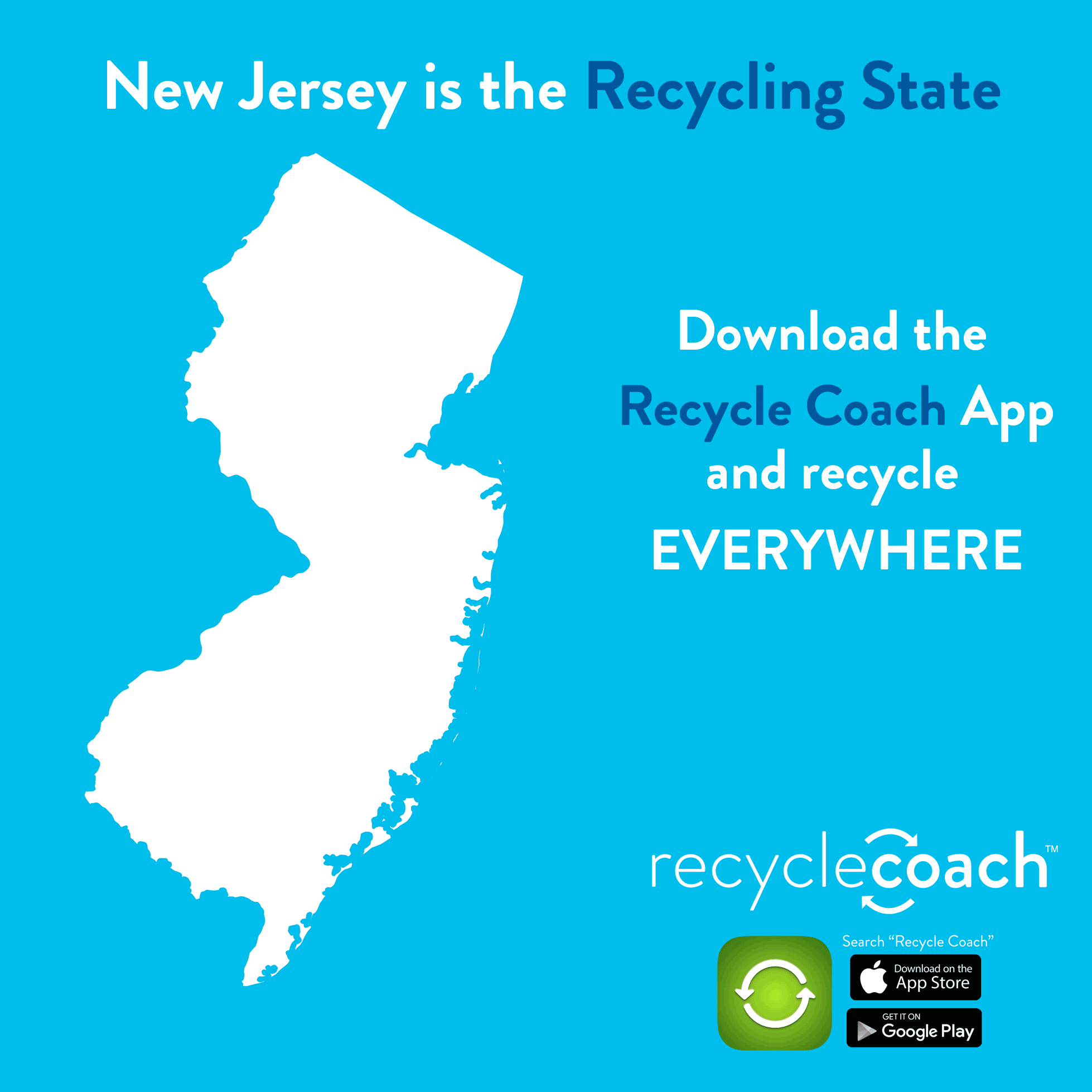 Ridgefield new jersey recycle coach aiddatafo Choice Image
